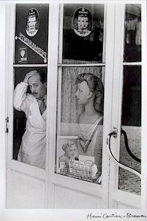 Henri Cartier-Bresson (1908-2004)  ᅠ
