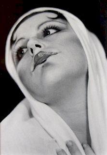 Cindy Sherman (Born 1954)