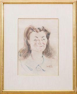 FRANZ KLINE (1910-1962): MICKY THE BEER BARON