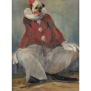 Franz Josef Kline (American, 1910-1962)