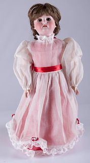 "Heubach Koppelsdorf 18"" Character Child Doll 250-3"