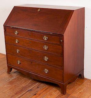 Shenandoah Valley Virginia Desk, Circa 1750 - 1800