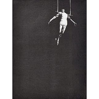 LAWRENCE GIPE (American, b. 1962)