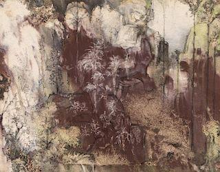 MIKHAIL MIKHAILOVICH TARKHANOV (RUSSIAN 1888-1962)