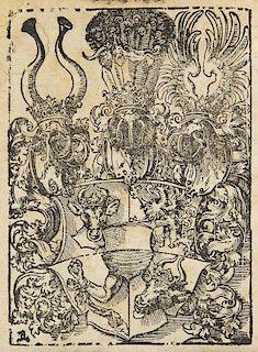 Assecuration unnd andere Reverse de annis 1572 und 1621 von den regierenden Hertzogen zu Meckelnburgk, etc. deroselben untert