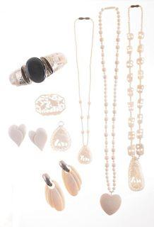 Bone Jewelry Group