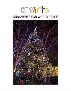 CITYarts Ornaments for World Peace Book