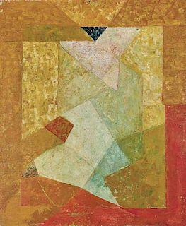 Joseph Lacasse Belgian-French Modern Painting