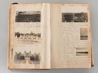 Diary of Far East Travels 1924-1944