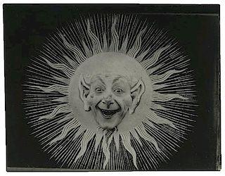 Over 75 Photographs of Méliès Films.