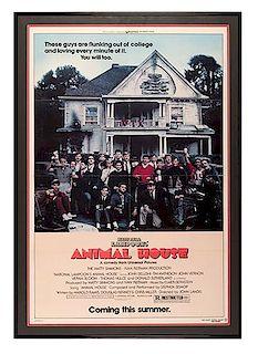 Animal House.
