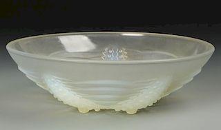 Lalique Starfish Bowl