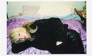 Nan Goldin, (American, b. 1953), Nan's Apartment, NYC, 2000