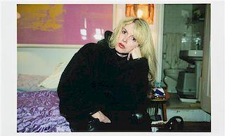 Nan Goldin, (American, b. 1953), Untitled (Joey)