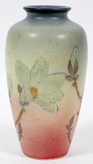 ROOKWOOD VASE BY KATARO SHIRAYAMADANI 1938
