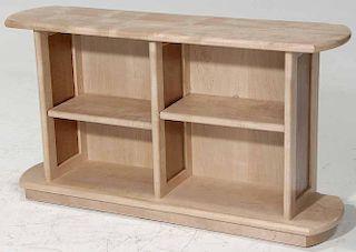 John Gernandt Custom Made Bookcase