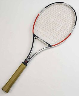 Oversized 54 in. Donnay Tennis Racket