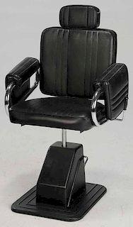 Modern Hairdresser's Chair
