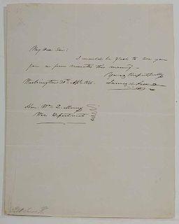 James K. Polk (1795-1849)
