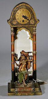 Austrian Bronze, Richard Thuss