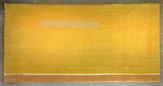 Theodorus Stamos, (American, 1922-1997), After Mark Rothko