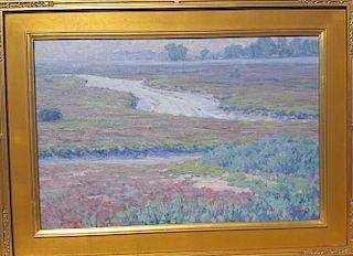 Gary Ray California Painting