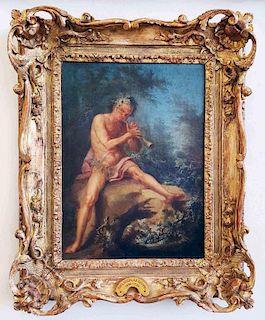 Noel Nicolas Coypel, Attr. French Old Master
