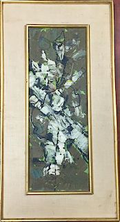 Frank Avray Wilson British Modern painting