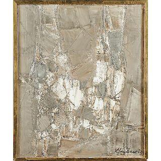 Leon Zack (Russian/French, 1892-1980)