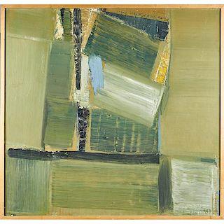 Olivier Debre (French, 1920-1999)