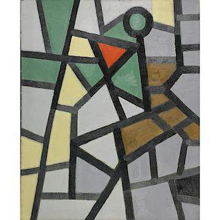 Paul Bodin (American, 1910-1994)