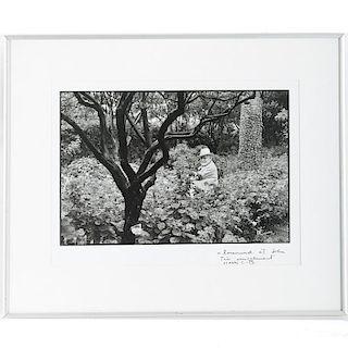 Henri Cartier-Bresson, photograph