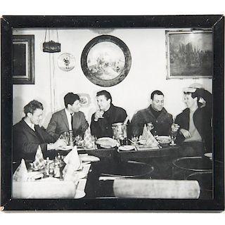 John Deakin, photograph