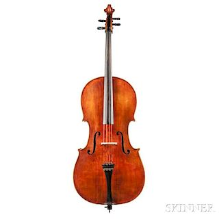 Czech Violoncello