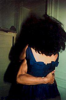 Nan Goldin, (American, b. 1953), The Hug, 1980