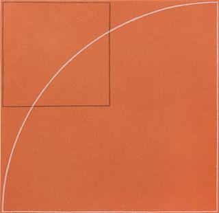 Robert Mangold, (American, b. 1937), Five Aquatints, 1975