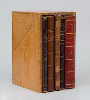 Book-Form Box
