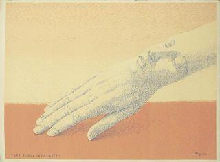 Magritte, Rene, Belgium (1896-1967)