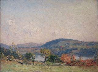 Nisbet, Robert Hogg, American, 1879 - 1961