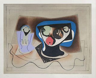 Picasso, Pablo (After), Spanish 1881-1973