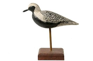 SHOREBIRD DECOY