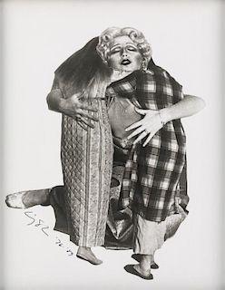 CINDY SHERMAN (AMERICAN B. 1954)