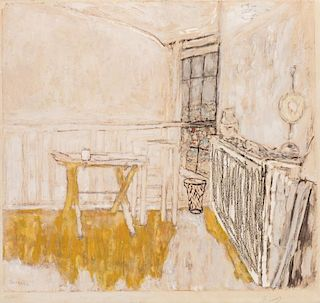 PIERRE BONNARD (FRENCH 1867-1947)