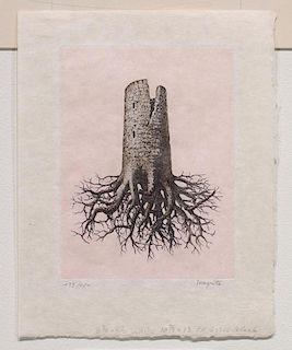Magritte,    Renee ,   Belgian, 1898-1967,