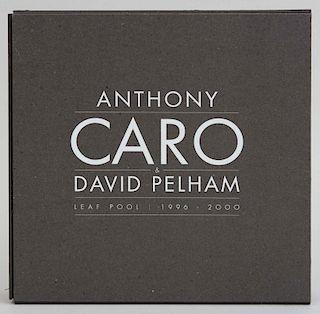ANTHONY CARO (1924-2013): LEAF POOL