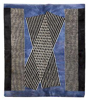 Max Ernst, (German, 1891-1976), Lignes