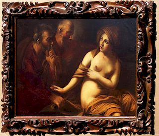 Italian Old Master Painting Guido Reni, after