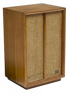 "1960's ELECTRO VOICE STEREO SPEAKER, ""THE MARQUIS"""