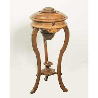 Killian Brothers Sewing Table