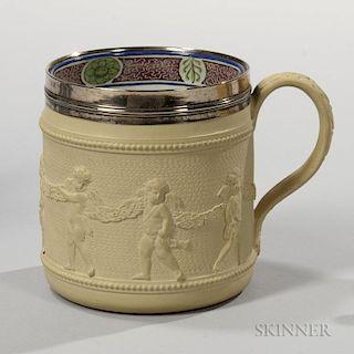 Turner Caneware Mug